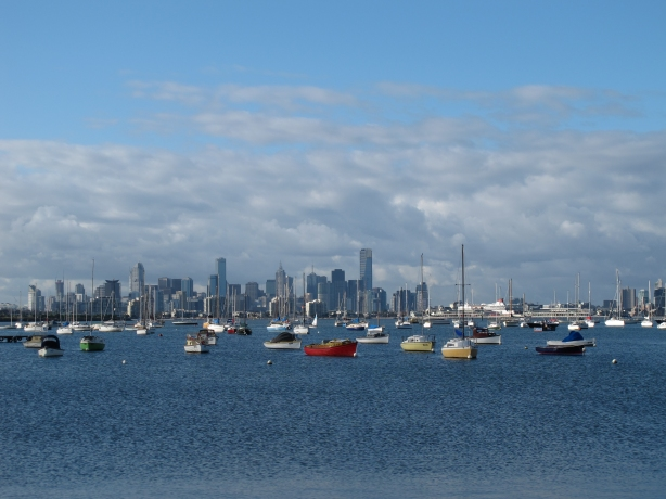 Williamstown - Waterfront Views